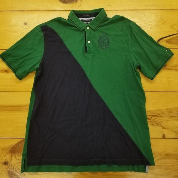bf65974d Tommy Hilfiger Shirts | Vintage Sailing Polo Shirt Amazing | Poshmark